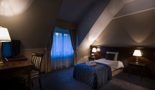 Hotel Grand Sal**** - Double Zimmer