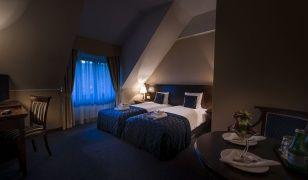 Hotel Grand Sal**** - Twin Zimmer
