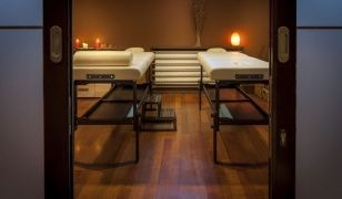 Hotel Grand Sal**** - Massagezimmer