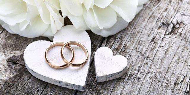 Trauungen und Hochzeiten