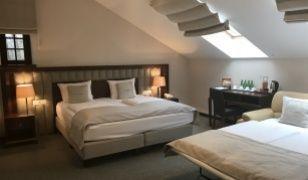Hotel Grand Sal****-Familienzimmer