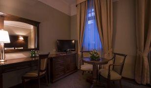 Hotel Grand Sal**** - Zimmer