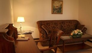Hotel Grand Sal**** - Appartement