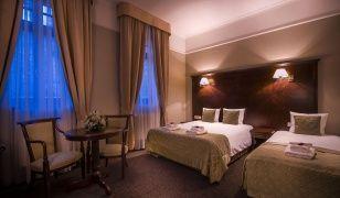 Hotel Grand Sal**** - Triple Zimmer