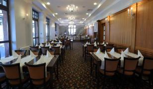 Hotel Grand Sal**** - Restaurant