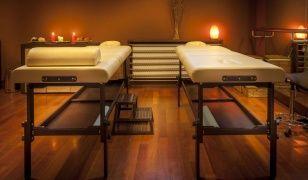 Hotel Grand Sal**** - Massagezimmer